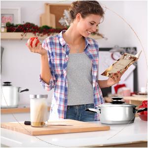 Cocina saludable Recetas sanas